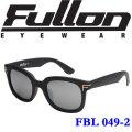 Fullon フローン サングラス 偏光レンズ POLARIZED ポラライズド 偏光レンズ 正規品 FBL049-2 [99%UVカットレンズ]