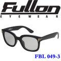 Fullon フローン サングラス 偏光レンズ POLARIZED ポラライズド 偏光レンズ 正規品 FBL049-3 [99%UVカットレンズ]