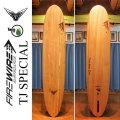 [現品限りfollows特別価格] FIREWIRE SURFBOARDS ファイヤーワイヤー サーフボード TJ SPECIAL Timber Tek ティンバーテック  SPECIAL-T タイラー・ジェンセン スペシャル [条件付き送料無料]
