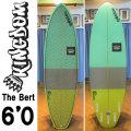 [送料無料] KINGDOM SURFBOARD 6'0 キングダム サーフボード The Bert EPS エポキシ サーフボード カムバック ビギナー エントリー ショートボード