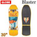 GLOBE スケートボード グローブ Blaster [3] 30インチ コンプリート サーフスケート スケボー サーフィン トレーニング