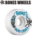 BONES WEELS ボーンズ ウィール HEAD CASE [STF] スケートボードウィール 正規品