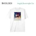 HOLDEN【ホールデン】Tシャツ Angela Boatwright Tee 半袖シャツ