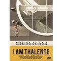 スケートボード DVD I AM THALENTE アイ・アム・タレント スケボー SKATE