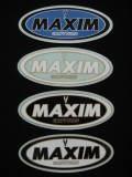 【ステッカー】MAXIM マキシム ステッカー 1