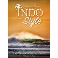 サーフィン DVD INDOstyle インドスタイル サーフDVD