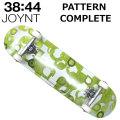 JOYNT ジョイント SKATE スケートボード PATTERN COMPLETE TEAM パターン コンプリート チーム 完成品 スケボー