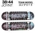 JOYNT ジョイント SKATE スケートボード コンプリート TEAM MODEL チームモデル 完成品 スケボー