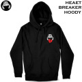 2021 CRABGRAB メンズ パーカー HEART BREAKER HOODY クラブグラブ ハートブレーカー フーディ―