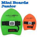 Mini Boards Junior ミニボード ジュニア ボディボード DMC FIN REPELLOR FIN 水泳 ハンドプレーン ボディサーフィン ハンドボード