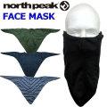 north peak ノースピーク フェイスマスク 冬用 スノーボード
