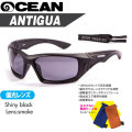 OCEAN オーシャン サングラス ANTIGUA アンティグア 偏光レンズ ウォータースポーツサングラス サーフィン 水陸両用