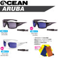 OCEAN オーシャン サングラス ARUBA アルバ 偏光レンズ ウォータースポーツサングラス サーフィン 水陸両用