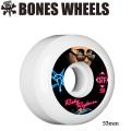 BONES WEELS ボーンズ ウィール RAYBOURN 「BUSINESS」 53mm [STF] スケートボードウィール 正規品