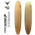 [現品限りfollows特別価格] FIREWIRE SURFBOARDS ファイヤーワイヤー サーフボード TJ EVERYDAY 9.4 Timber Tek ティンバーテック ロングボード [条件付き送料無料]
