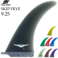 True Ames Fin トゥルーアムス フィン Skip Frye スキップフライ 6.5 ロングボード センターフィン