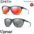 NEWモデル SMITH スミス サングラス Uproar アップロアー ChromaPop クロマポップ 正規品