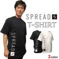 [8月末まで予約受付中] 2020 SPREAD スプレッド スノーボード T-SHIRT Tシャツ 半袖Tシャツ ユニセックス [9月末以降入荷予定]