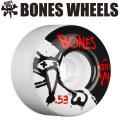 BONES WEELS ボーンズ ウィール V4 SERIES(STANDARD)[STF] スケートボードウィール 正規品