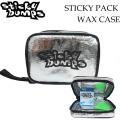 STICKY BUMPS  サーフワックス ケース WAX PACK [Large] スティッキーバンプス