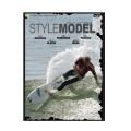 サーフィンDVD スタイルモデル2 カットバック[9820] サーフ DVD