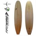 [現品限りfollows特別価格] FIREWIRE SURFBOARDS ファイヤーワイヤー サーフボード SUB MOON Timber Tek 7.6 サブムーン ティンバーテック [条件付き送料無料]