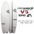 FIREWIRE SURFBOARDS ファイヤーワイヤー サーフボード V5 LFT Version 5 ショートボード  TOMO トモ ダニエル・トムソン[条件付き送料無料]