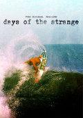 サーフィン SURF DVD KAI NEVILLE DAYS OF THE STRANGE デイズオブザストレンジ カイ ネヴィル