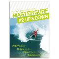 サーフィン DVD MASTER SURF#2 UP& DOWN マスターサーフ#2 アップダウン