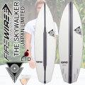 5'7、5'8、5'9即出荷可能【送料無料】FIREWIRE SURFBOARDS ファイヤーワイヤー サーフボード THE SKYWALKER ザ・スカイウォーカー TOMO [LFT] ショートボード JAPAN LTD