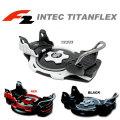 代引き手数料無料 17-18 F2 エフツービンディング INTEC TITANFLEX アルペン アルパインバインディング