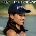 [送料無料] サーフキャップ TOOLS ツールス TLS THE SURF CAP 水陸両用 フリーサイズ 日焼け防止 キャップ 男女兼用 ユニセックス