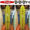 [送料無料] TYLER SURFBOARDS タイラー サーフボード 777 9'4 TRIPLE SEVEN トリプルセブン ロングボード LONG BOARD