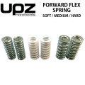 UPZ ユーピーゼット FORWARD-FLEX SPING フォワードフレックススプリング OPTION PARTS オプション パーツ