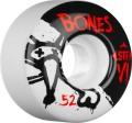 BONES WEELS ボーンズ ウィール V1 SERIES (SKINNY BONES) [STF] スケートボードウィール 正規品