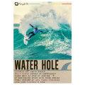 サーフィン DVD WATER HOLE ウォーターホール SURF