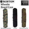 17-18 BURTON バートン Wheelie Board Case ボードケース スノーボード 正規品