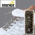 Xtenex【エクステネクス】Sports300 シナジー【75cm】2本入り シューレース 【魔法の靴ひも】シューズ・スニーカーに