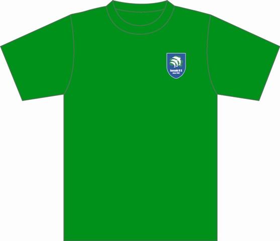 IRSスクールTシャツ【2014】子供用