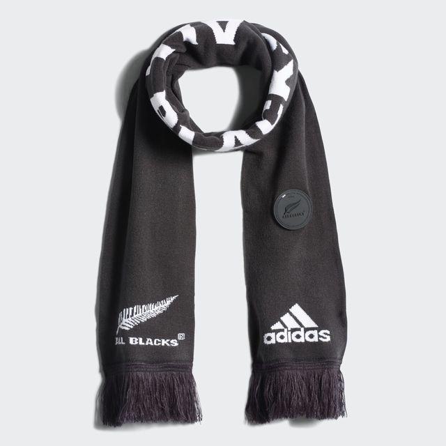 【ALL BLACKS】 オールブラックス スカーフ