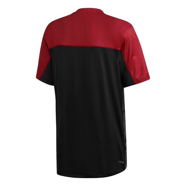 オールブラックス、アディダス、Tシャツ