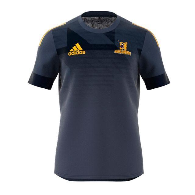 スーパーラグビー,ハイランダーズ,Tシャツ