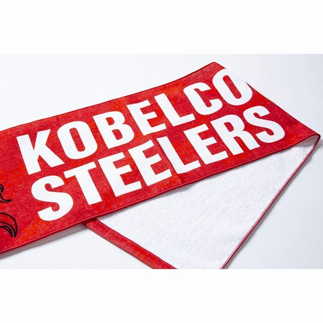 神戸製鋼,コベルコスティーラーズ,グッズ
