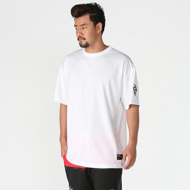 《PeneTO'A×SY32》ビッグシルエットTシャツ