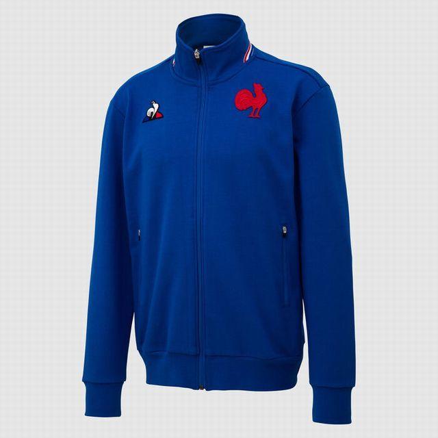 【le coq】 フランス代表 スウェットジャケット
