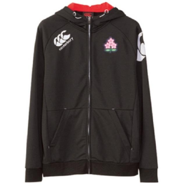 【カンタベリー】ジャパン スウェットジャケット [R46031J]【※セール品の為、購入後の返品交換不可】