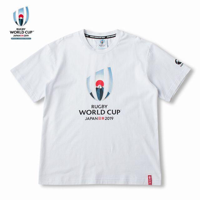 【RWC2019】ティーシャツ(メンズ)