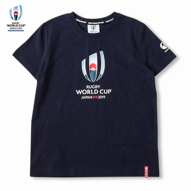 【RWC2019】ティーシャツ (レディース)