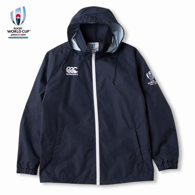 【RWC2019】フィールドジャケット(メンズ)
