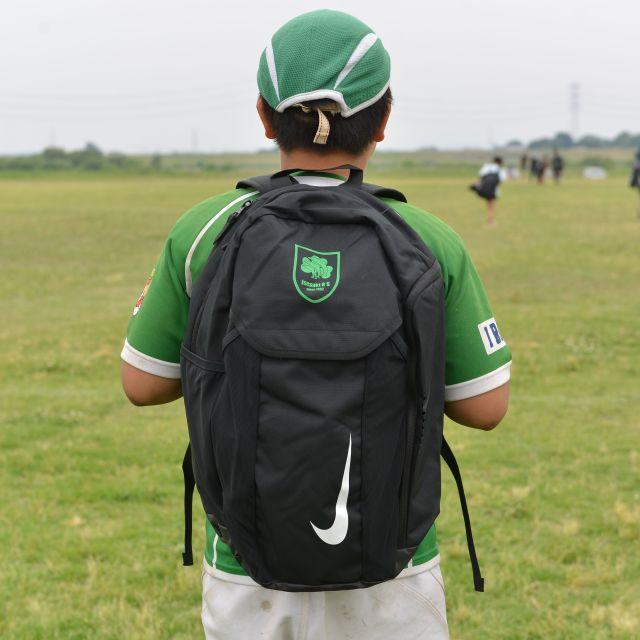 【NIKE】伊勢崎ラグビースクール オフィシャルチームバックパック